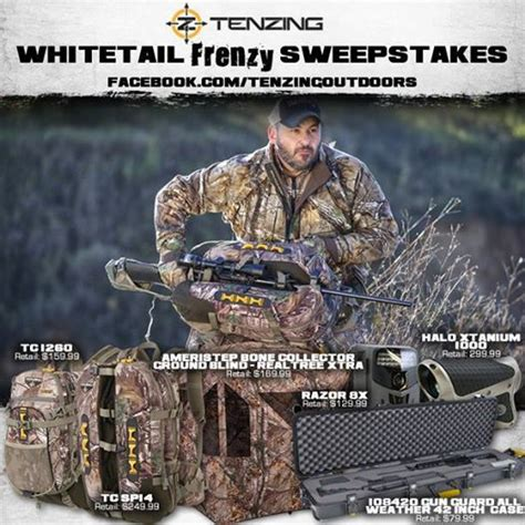 Hunting Gear Sweepstakes - 1000 ideas about ameristep blinds on pinterest tent trailer cing pop up tent
