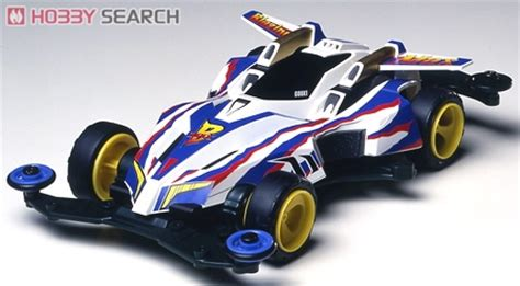 Tamiya Blazing Max Prism Blue Special Vs Chassis 1961 blazing max vs chassis mini 4wd images list