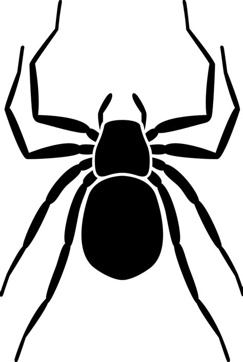 spider tattoo png file noun project 175 svg wikimedia commons