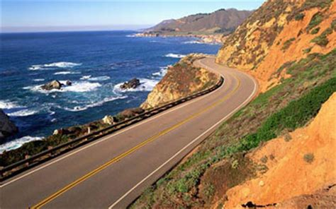Pch Route 1 - top 5 motorcycle routes in the us olympia gloves