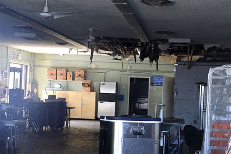 st vincent de paul dining room fire forces st vincent de paul lunch guests to dine down