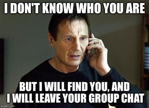 Group Photo Meme - liam neeson taken 2 meme imgflip