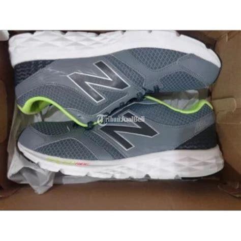 List Harga New Balance sepatu running abu list hijau new balance size 44 original