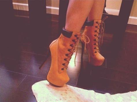 shoes high heels high heels timberland