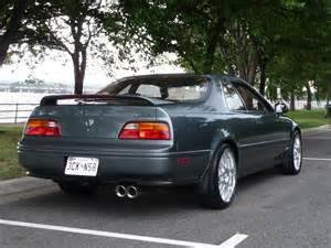1990 honda legend ii coupe ka8 pictures information