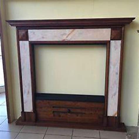 cornici camini in legno cornice in legno e marmo per camini rizzi lussignoli
