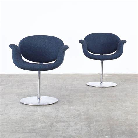 artifort fauteuil sale 1970s pierre paulin f163 little tulip fauteuils for