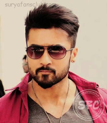 anjaan surya beard style surya hairstyle hd photos hairstyles