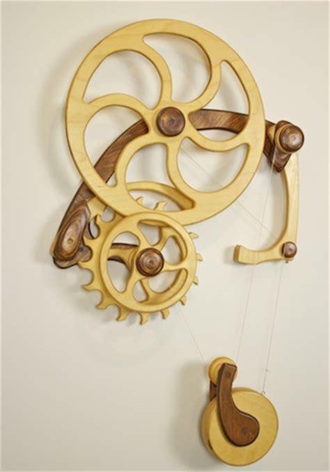 kinetic sculpture  david  roy david roys blog
