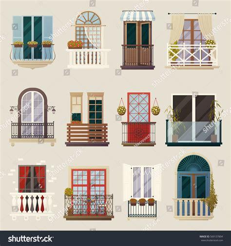vintage house design ideas house exterior design ideas modern vintage stock vector classic exterior home design