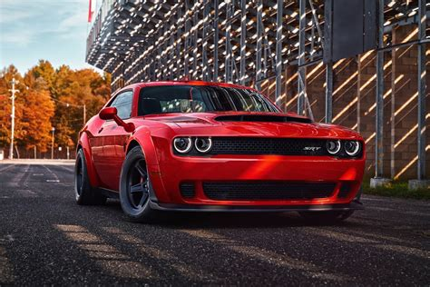2018 dodge price will be well below six figures