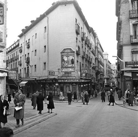 imagenes vintage madrid 17 best images about 1950 1959 on pinterest allen