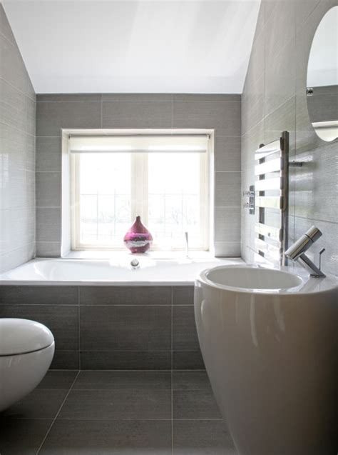 country house bathroom hadley wood modern country house contemporary bathroom