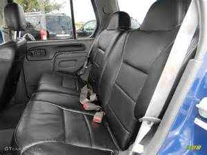 2004 Nissan Xterra Interior Charcoal Interior 2004 Nissan Xterra Xe Photo 58296119