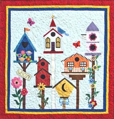 birdhouse quilt pattern birdhouse quilt patterns free build shed jacksonville