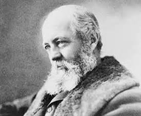Famous American Architect frederick law olmsted 1822 1903 connecticuthistory org