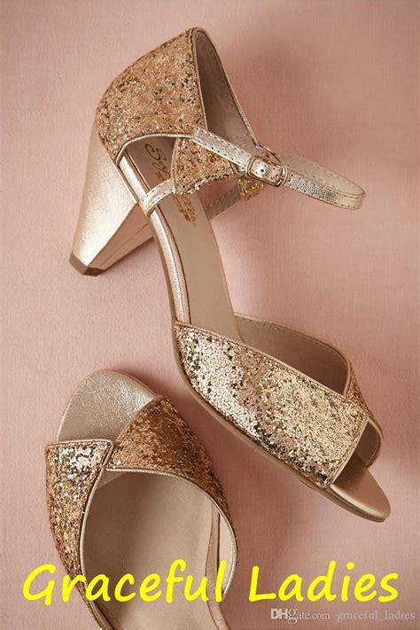 Shalma Navy Handmade Big Size Flat Shoes gold glitter spark wedding shoe handmade pumps leather