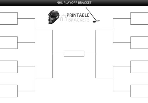 nhl playoff bracket nhl playoffs bracket