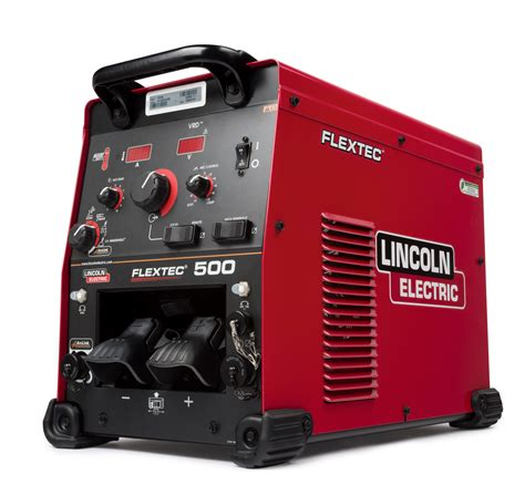 lincoln electr lincoln electric newsroom new rugged flextec 174 500 from
