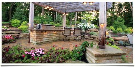 Landscape Ideas Ohio Ohio S Top Landscape Design Architecture And Build Firm