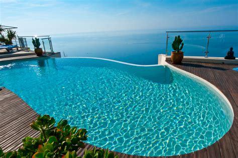 de piscine une piscine feng shui