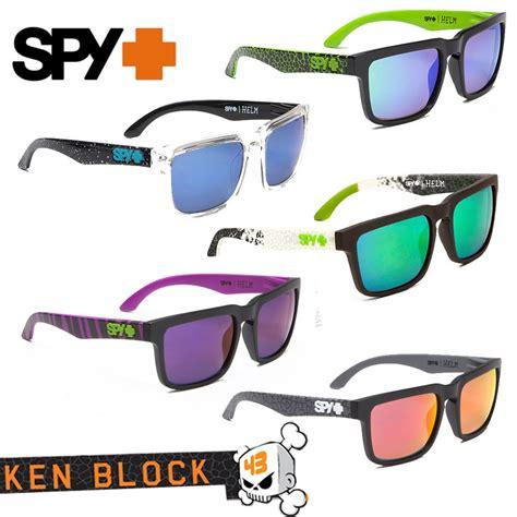 Sunglass Ken Block Black W Blue Lens best ken block sunglasses photos 2017 blue maize