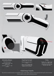non lethal home defense yanko design