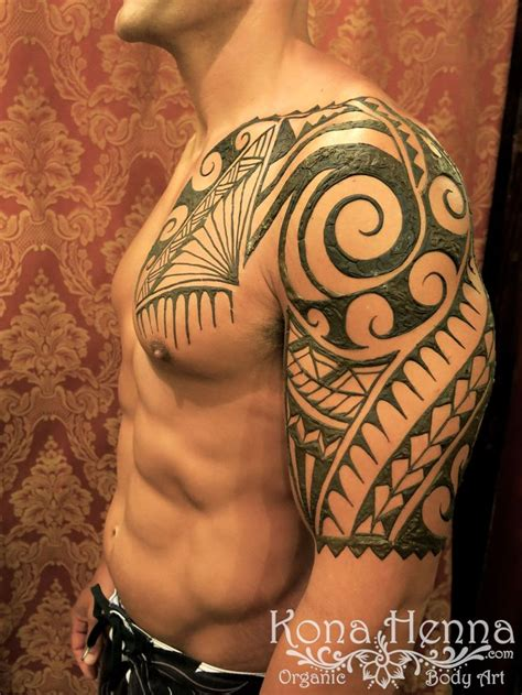 henna tattoos guys 25 best ideas about henna chest on de