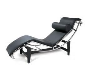 Lounge Chair Leather Design Ideas Szezlong Lc4