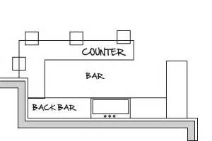 Basement Bar Dimensions Basement Bar Layout Dimensions Winning Curtain Plans Free