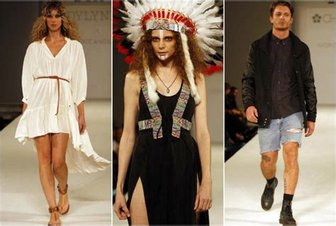 fashion design jobs los angeles fernet s fashion frenzy of designer runway shows