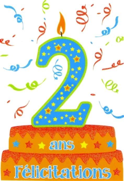 si鑒e auto 2 ans carte anniversaire 2 ans en papier carte anniversaire ge