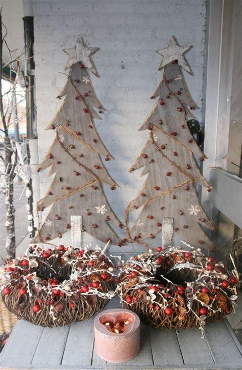 Kerstdecoratie Voor Buiten by 25 Unieke Idee 235 N Buiten Kerst Op Buiten