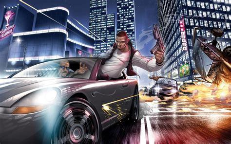 cool gta  wallpaper hd gamingrey