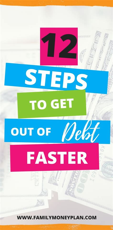 ultimate guide     debt fast money