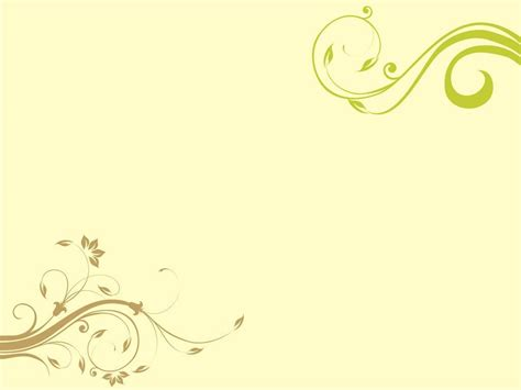 retro flowers backgrounds flowers templates free ppt backgrounds