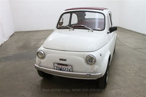 1975 Fiat 500 For Sale 1975 Fiat 500 For Sale 15 750 1463290