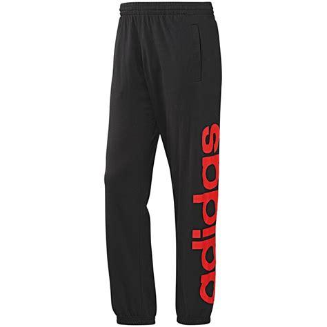 adidas jogger pants adidas sj linear 2 pant training pants jogging pants