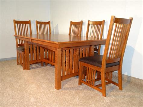 mission hills dining room set mission hills dining set rockridge furniture design