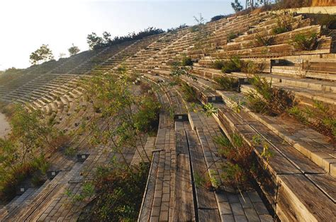 olympic venues abandoned olympic venues from around the world or why it s