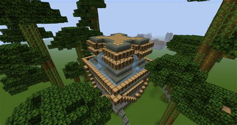 epic minecraft houses epic jungle house minecraft 1 2 3 minecraft project