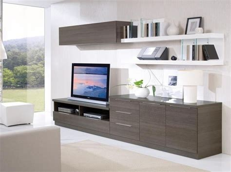 Tv Shelf Unit by 1000 Images About Floating Shelves On