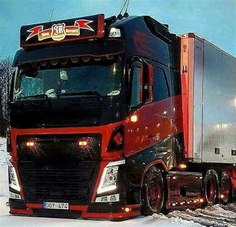 volvo light trucks 979 best trucks images on pinterest rigs volvo trucks