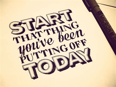 how to start today s doodle start that thing you ve been putting today