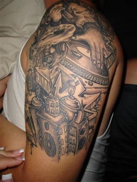 hip hop tattoo designs 39 best hip hop designs images on