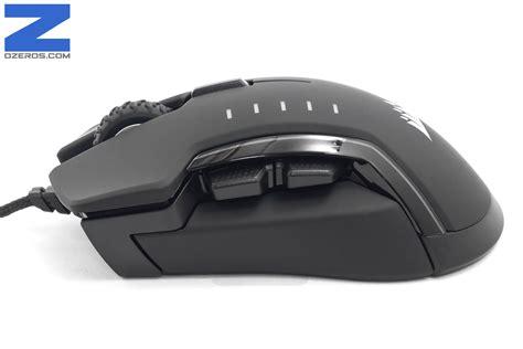 review mouse corsair glaive rgb dise 241 o ajustable para todos los gustos reviews ozeros com review mouse corsair glaive rgb dise 241 o ajustable para todos los gustos reviews ozeros com
