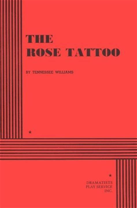 the rose tattoo summary and analysis like sparknotes