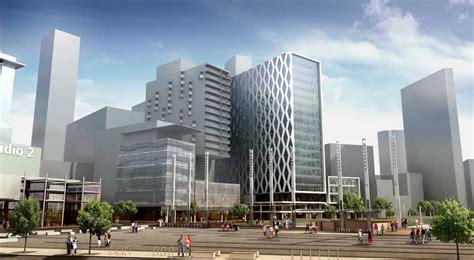 media cityuk salford quays e architect