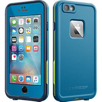 lifeproof fre case  iphone  pluss  verizon