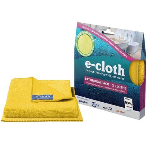 e cloth bathroom pack e cloth bathroom pack household helpers